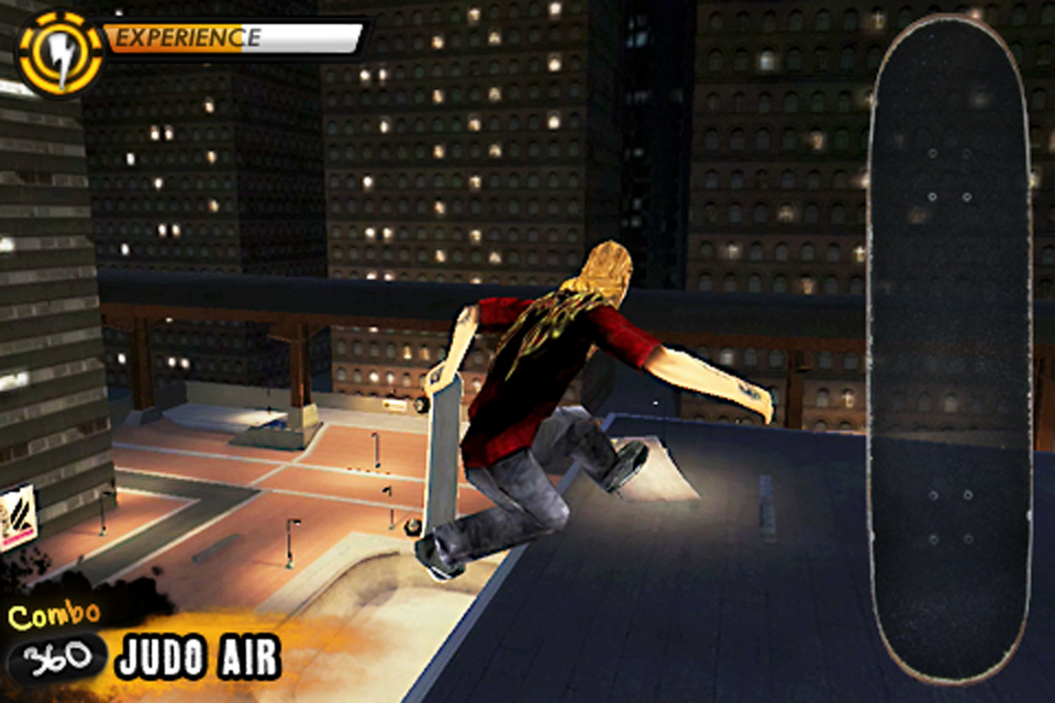 Screenshot Mike V: Do or Die – Skateboarding